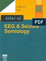 [Neurophysiology][EEG]Atlas of EEG and Seizure Semiology