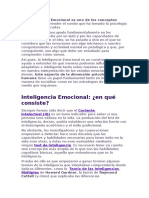 La Inteligencia Emocional2