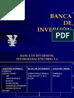 4 Banca de Inversion 4