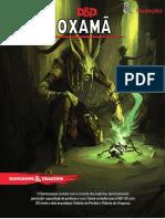 D&D 5E - Homebrew - O Xamã - Biblioteca Élfica.pdf