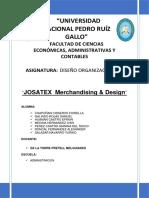 Estructura Orgánica de Josatex (1)