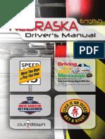 Eng Driver Manual