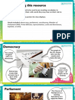 Vocabulary Download KS4and5 Level