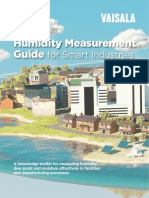 Humidity Measurement Guide