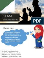 Prueba Baja Edad Media ISLAM Y CRUZADAS