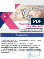M21_Aula_Pneumonias Adquiridas Na Comunidade