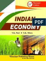 Mishra Puri Indian Eco