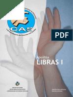 185386 Apostila Libras I CAS