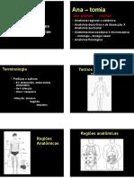 02- Noções de Anatomia