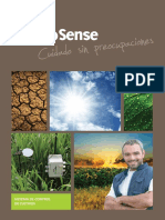 AgroSense System Description ES