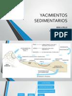 Ys. Sedimentarios