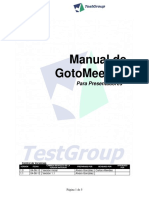 Manual GotoMeeting Presentadores v1.2