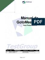 Manual GotoMeeting Presentadores v1.2