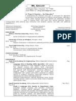 castille - resume