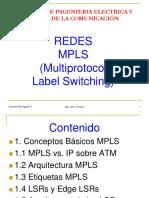 TEMA-1-MPLS