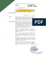 Res354-12 Transporte Frutas y Hortalizas SENAVE