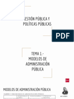 Modulo 1.-Gestion Publica y Politicas Publicas - Final