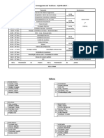 Cronogramas y Programa Analítico_2017