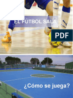 3º ESO Fútbol Violeta