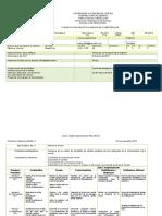 2011 PlanificacionanalíticaIng210 Periodismo Eje2