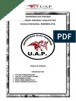 Ofimatica Modulo III Actual 2018-1