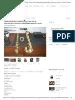 Manutenção Em Instrumentos Musicais de Sopros_sax_Clarinete_flauta_tuba_trompete_fagote - Instrumentos Musicais - Castelinho, Piracicaba 276919855 _ OLX