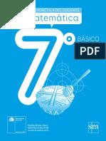 Matemática 7º Básico - Guía Didáctica Del Docente (1)