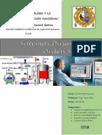Informe Sistemas Dinamicos de Orden Superiror