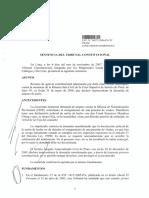 06572-2006-AA- Sentencia Union de Hecho