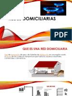 Redes Domiciliarias