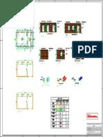 Jhonatta w f Andrade - Projeto - Alvenaria Estrutural - UNEMAT
