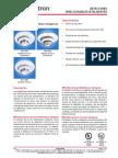 CAT-4021S MRI-3000 Series Detectors