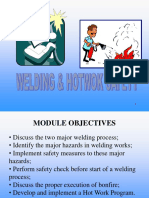 Welding & Hotwork Safety-Jackie.ppt