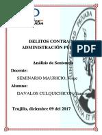 Trabajo Autoria y Participación