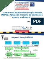 5 CPA Cordo Analisis Ahuellamiento MEPDG