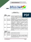 Actualizacion Normativa al 06 de Junio de 2018