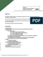 Automatismos y Cuadros Eléctricos (2a. Ed.) ---- (Automatismos Eléctricos Relés y Contractores)