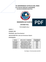 Informe Final Grupo 3 Trabajo Base