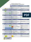 Calendario Academico Pres y Semi-2018-2018