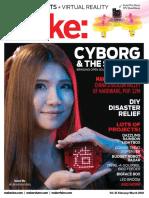 Make Magazine v61