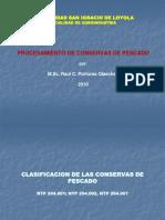 76318650 Conservas de Pescado