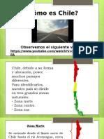 Zonas Naturales de Chile Preparo Mi Evaluación. (1)