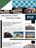 ARQUITECTURA-REPUBLICANA