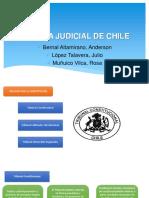 Sistema Judicila Chileno