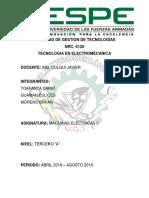 INFORME MAQUINAS ELECTRICAS  # 26 (1).docx