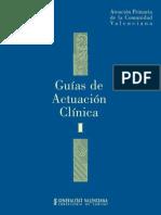 75766b689 Guías de actualización clínica