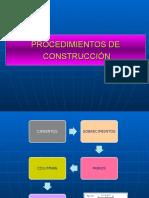 3.0PROCEDIMIENTOSDECONSTRUCCION