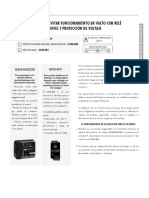 04 Gd Na x Control de Vaciado de Tanque Con Rele de Nivel y Proteccion de Voltaje Junio Ve v1
