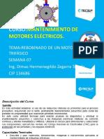 5.-Rebobinado de Un Motor Eléctrico