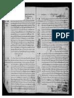 Registro nacimiento Aída Cartagena